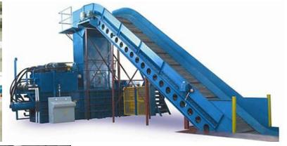 大量供应高质量的新型多功能废纸打包机|江苏新型多功能废纸打包机