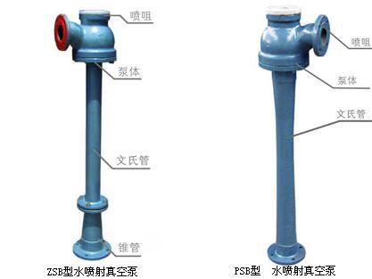 淄博钻恒真空设备提供好用的喷射泵-喷射泵生产厂家
