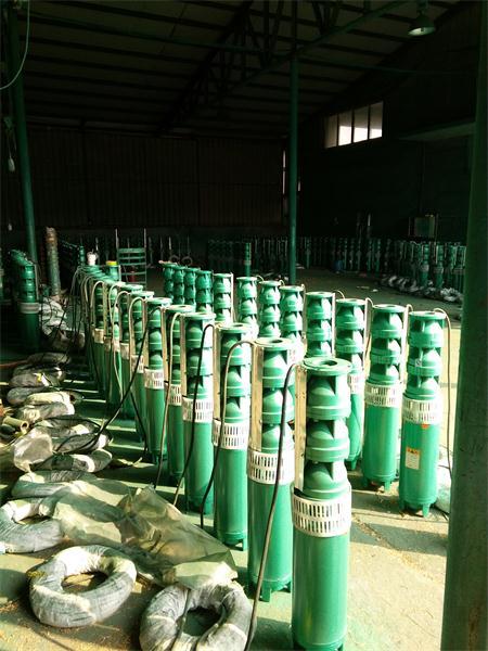 湖北200QJ不銹鋼潛水泵報價-天津市的200QJ潛水泵供應