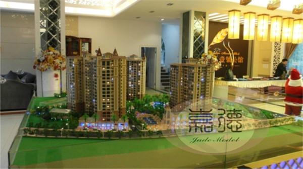 建筑模型_南宁市嘉德建筑文化专业制作模型