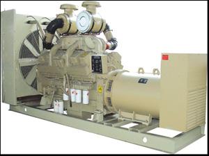 优惠的发电机|买安全的柴油发电机组,就选星光动力