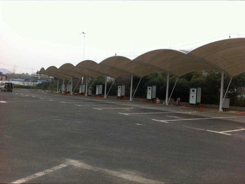 常州betway 体育客户端官方下载车蓬-安徽充电桩雨棚制造专家