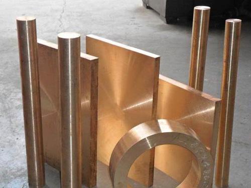 红铜加工价格_独具特色的红铜加工厂家