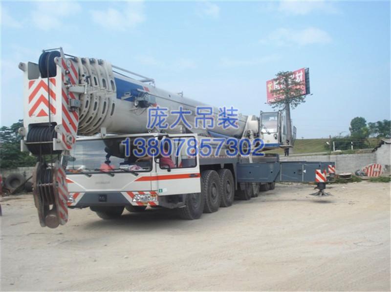 柳州起重设备出租-放心的起重设备出租就在广西