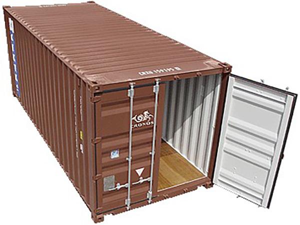 银川哪里有质量好的集装箱供应|中卫二手集装箱