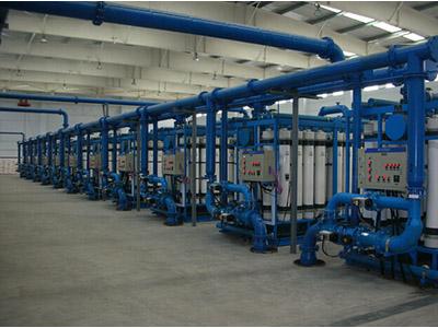 白银污水处理设备-知名的污水处理设备公司