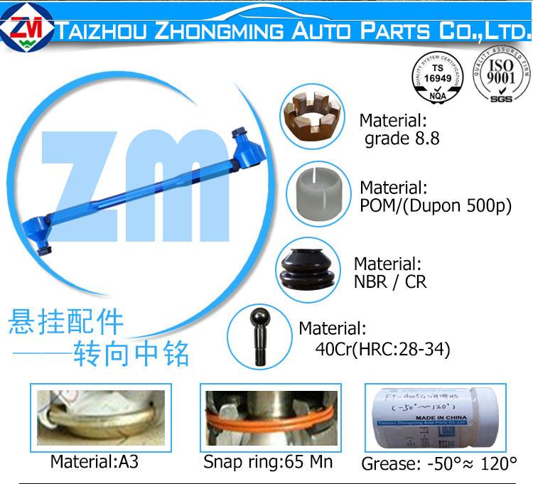 豐田雅力士-選品牌好的 威馳 平衡桿球頭,就到中銘汽車配件-豐田雅力士