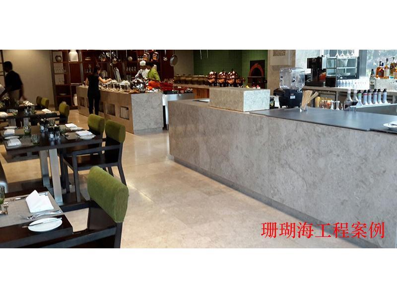 上海珊瑚海大理石-想要购买耐用的珊瑚海大理石找哪家