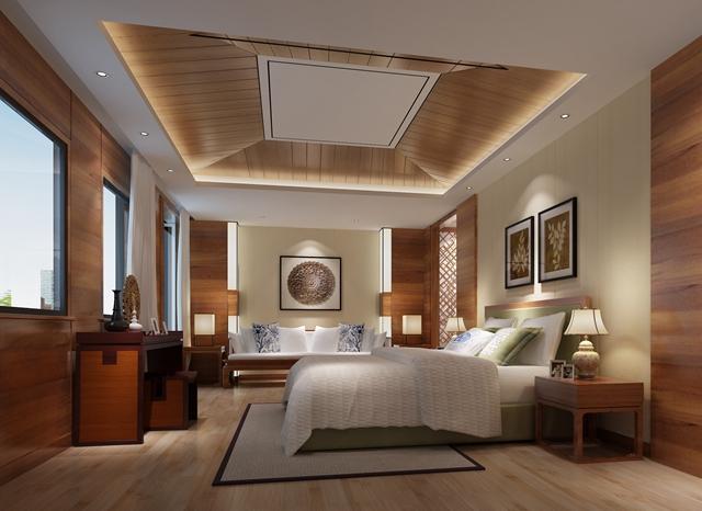 免费下载 口碑好的广东现代简约欧式豪宅设计公司