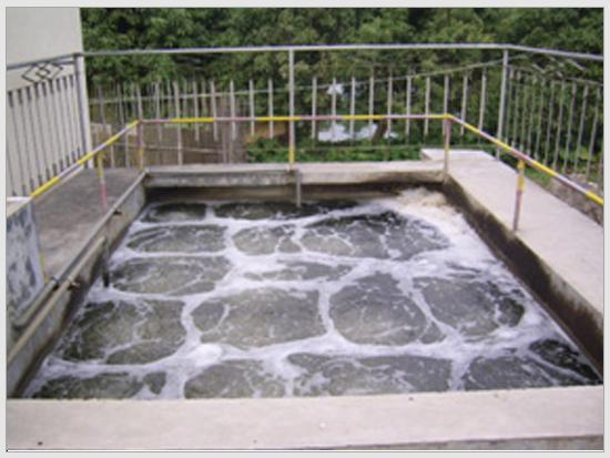 化工废水处理-东莞品牌好的东莞废水处理公司