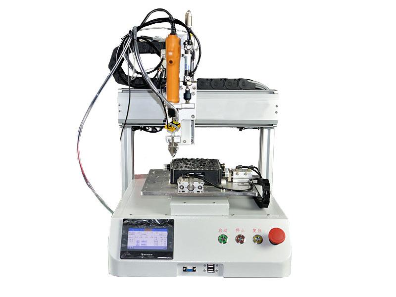 江苏自动锁螺丝机厂家_优质的自动锁螺丝机在哪买