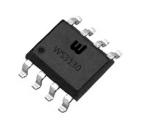 供应芯片WS3130-专业LED电源厂家