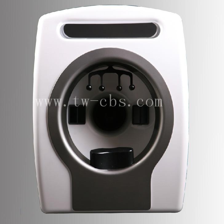 光谱面部扫描设备供应商哪家好 毛发检测仪