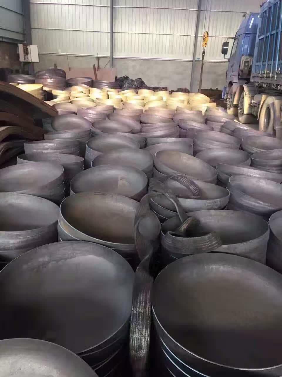 河北封头厂 沈阳乾达质量良好的封头出售