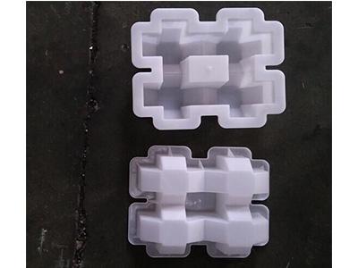 井字型植草砖塑料模具哪家好-厂家浙江彩砖塑料模具