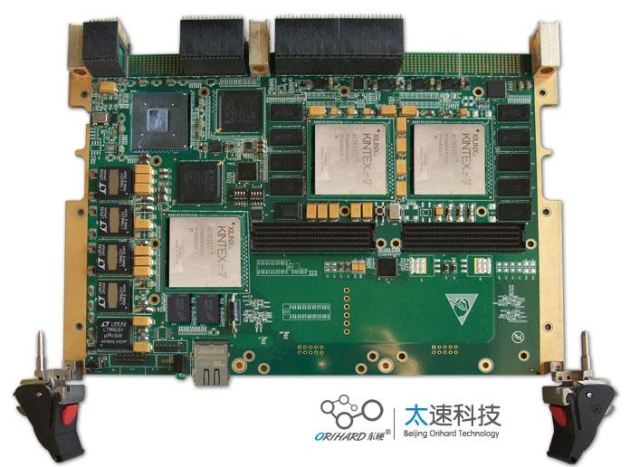 实惠的信号采集计算板卡要到哪买 VPX高性能计算板卡