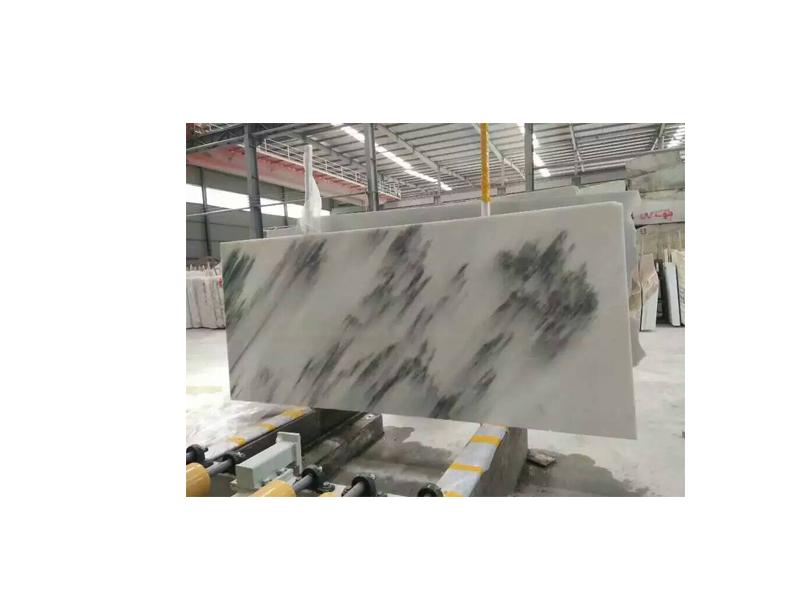 汉白玉厂家-物超所值的汉白玉板材万顺石材供应