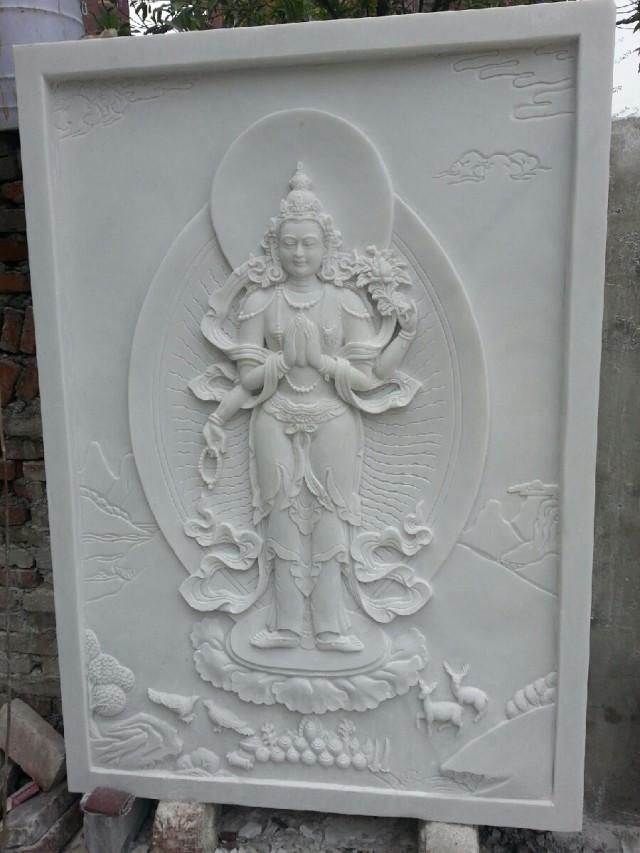 汉白玉雕刻推荐-想要购买价格公道的汉白玉雕塑找哪家