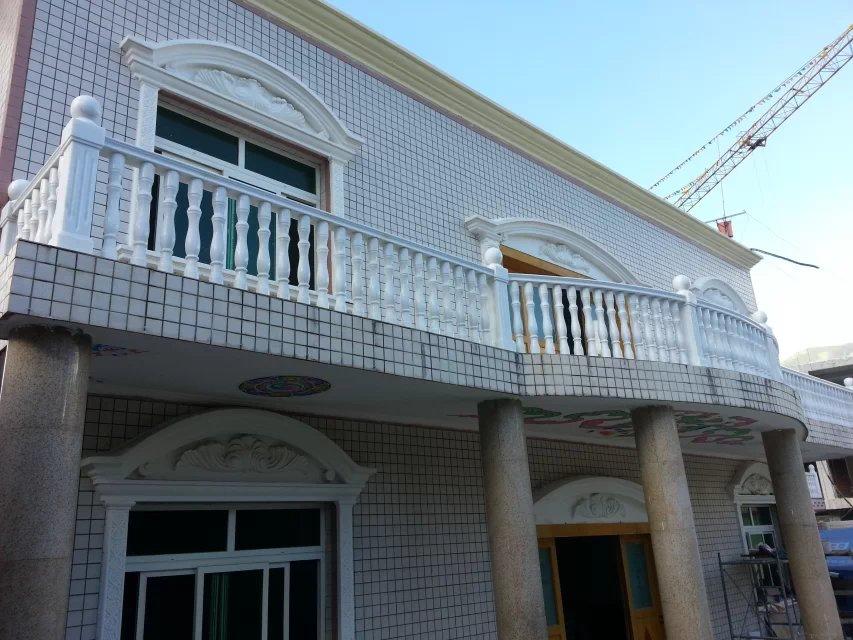 广州汉白玉厂家-高性价汉白玉栏杆尽在万顺石材