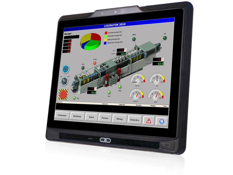 运动控制产品|上海供应工业平板电脑厂家直销