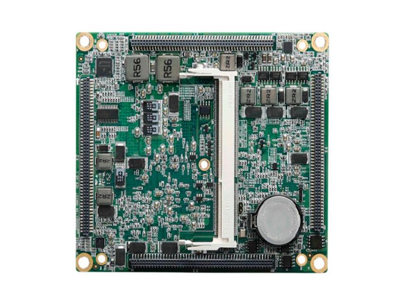 工業自動化控制系統-上海市嵌入式工控機知名廠家