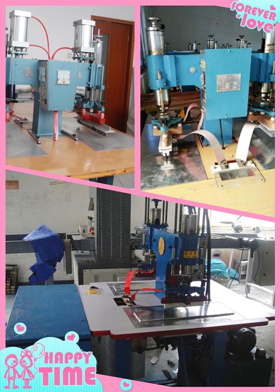 无锡二手5KW高周波塑胶熔接机供应商——好用的二手高周波