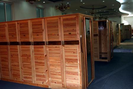 怎么买质量好的木質更衣櫃呢 -更衣柜销售