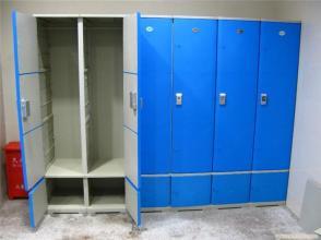 供应品质有保障的ABS更衣柜|兰州ABS更衣柜哪里有