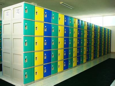 西安哪里有供品质好的ABS更衣柜-员工宿舍更衣柜