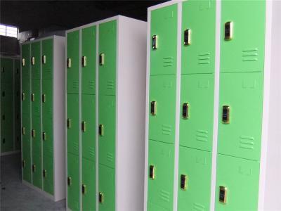 供应西安优惠的鐵皮更衣櫃 鐵皮更衣櫃厂家