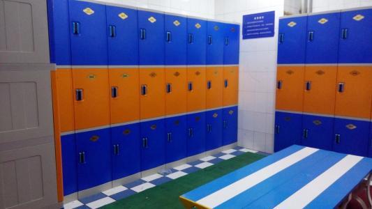 游泳池更衣柜,優質塑料更衣柜專業供應