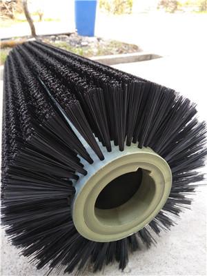 毛刷代理加盟-安徽價格適中的毛刷供應