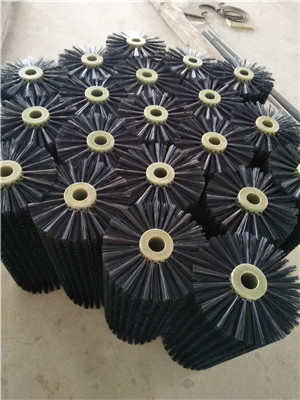 滚筒毛刷|金制刷业供应质量好的毛刷