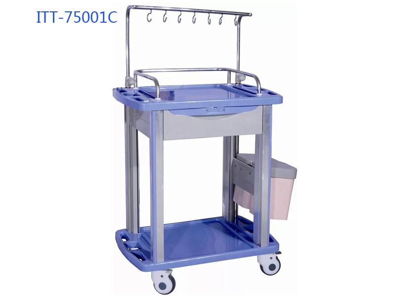 医用输液车生产厂家_上海品牌好的医用ABS输液车厂家