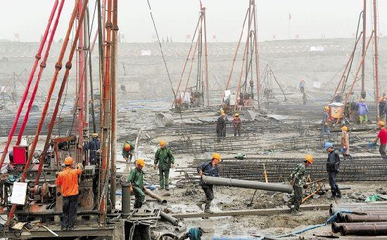 郑州正规的水利水电工程施工质代办哪里有,郑州水利水电资质代办费用