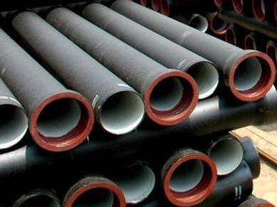 供应淄博优良球墨铸铁管,球墨铸铁管批发商