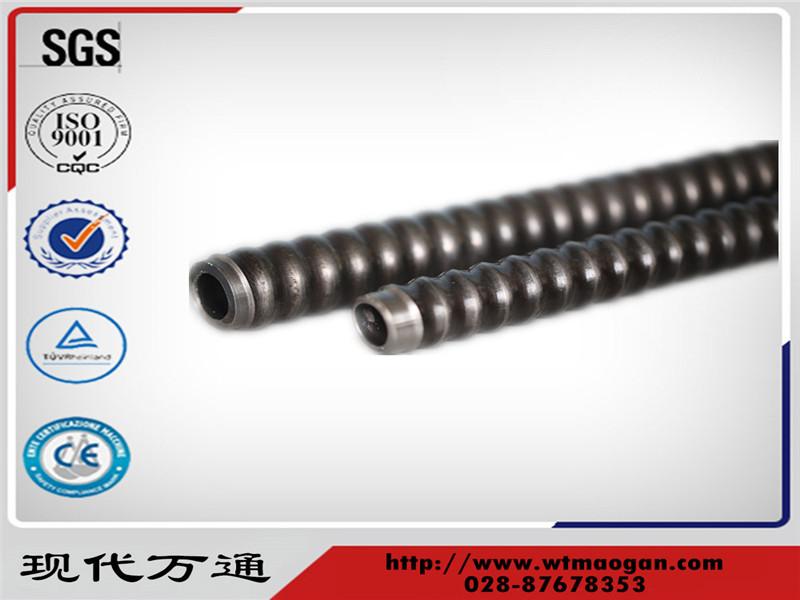 【厂家推荐】质量良好的锚杆动态 中空注浆锚杆价格