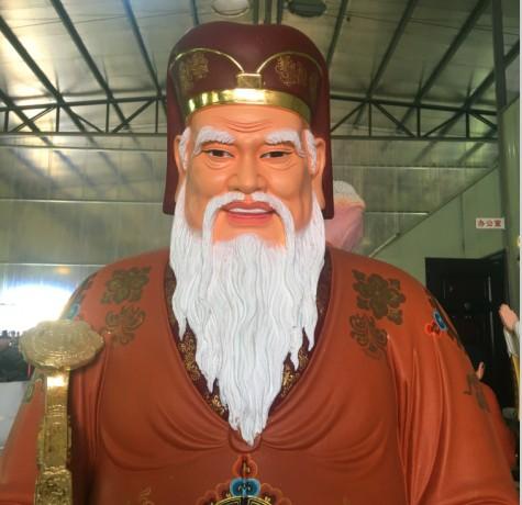 工致的土地公福德正神地藏观音菩萨真武大帝佛像当选欧缘 树脂玻璃钢低价出售