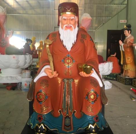 哪里有供应做工精巧的土地公福德正神地藏观音菩萨真武大帝佛像 树脂玻璃钢代理加盟