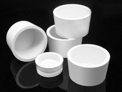 潍坊地区品质好的氮化硼制品,氮化硼坩埚