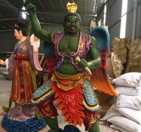 出售福建口碑的雷公電母寺廟佛像神像菩薩直銷佛教宗教用品-雕塑低價出售