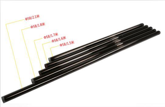 南宁太阳能工程配件批发_广西卓晟能新能源公司提供南宁地区质量硬的太阳能真空管