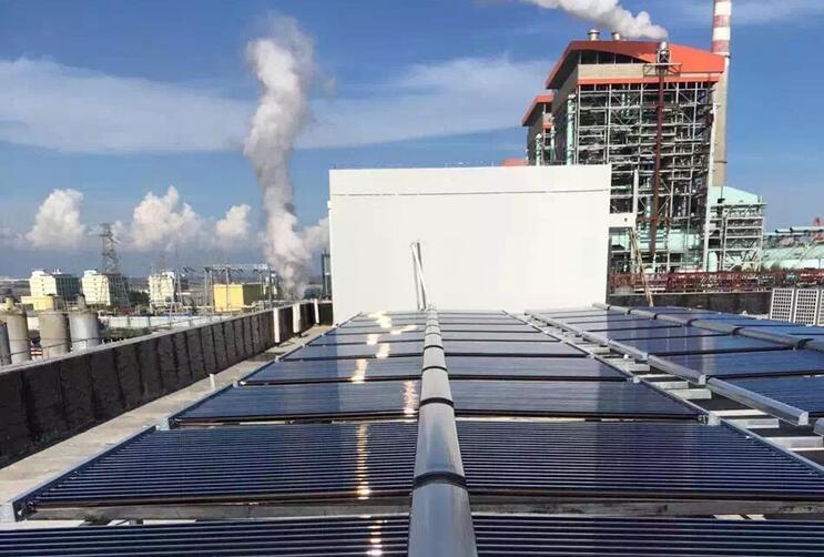 广西太阳能热水工程特色-广西太阳能热水工程