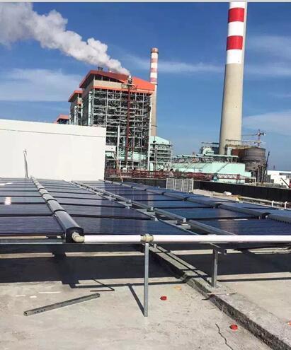 崇左太阳能热水工程_太阳能热水工程怎么样