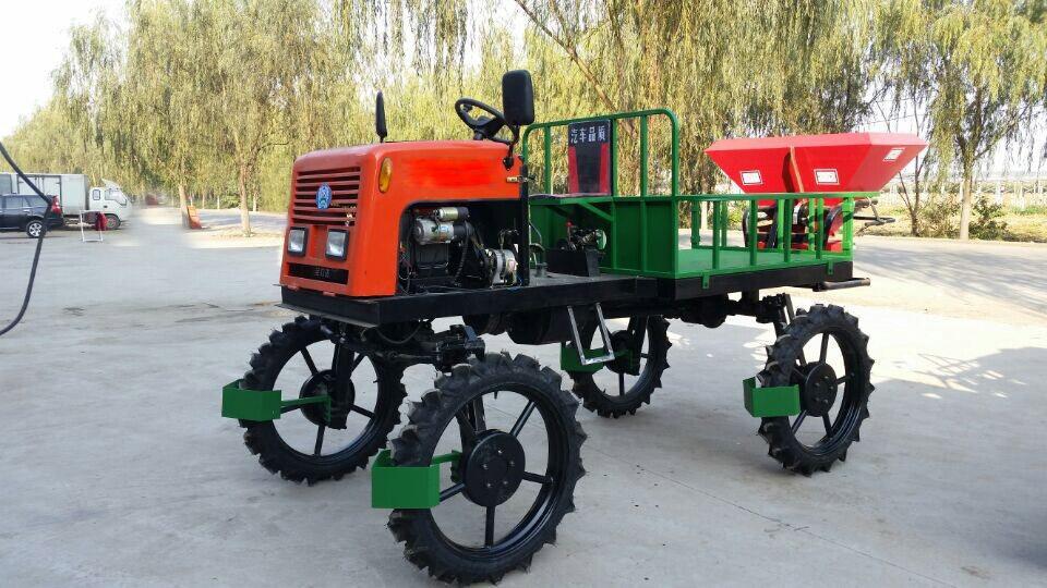 必不可少的自走式喷杆喷雾机|黑龙江自走式喷杆喷雾机出售
