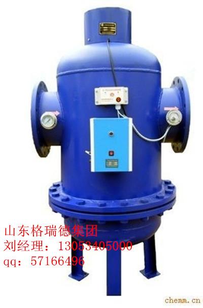 采购青岛全程综合水处理器,认准专业厂家耀泽!