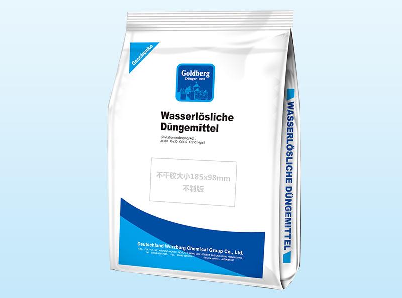 长效水溶肥价格-鑫瀚文化出售实用的水溶肥