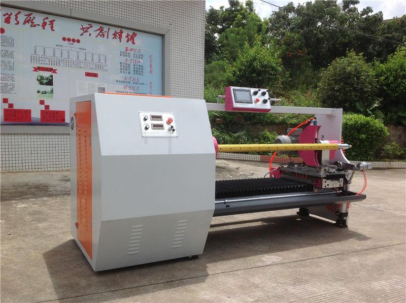 单轴自动切台-广东价格合理的自动切台机