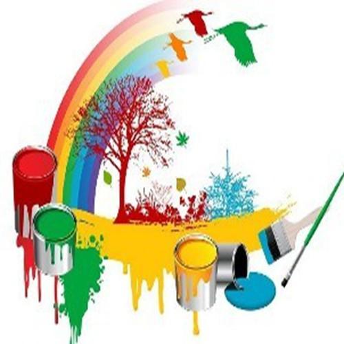 销售乳胶漆,好的乳胶漆意美涂建筑材料供应