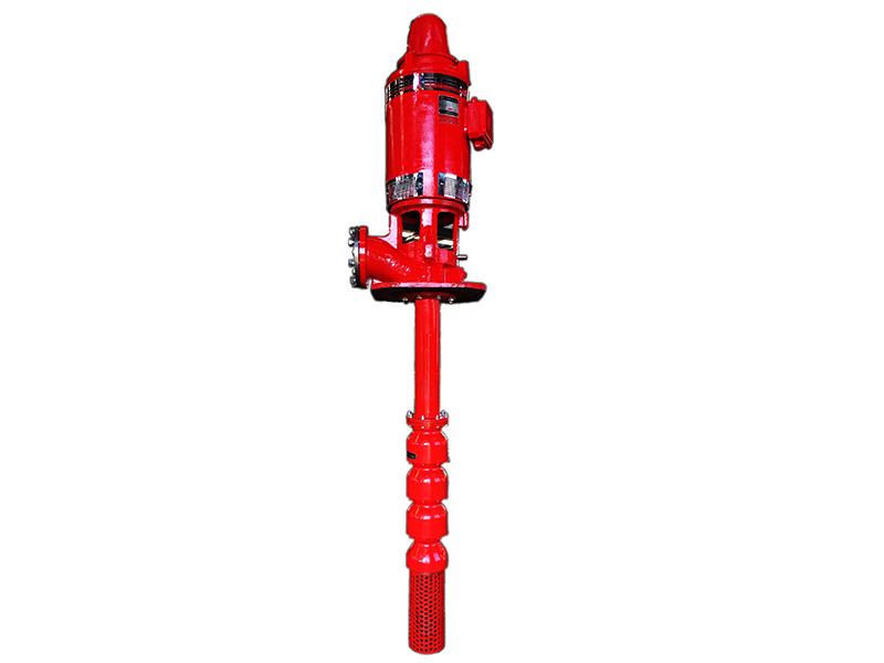 供应南京划算的干式长轴消防泵-消防泵价位